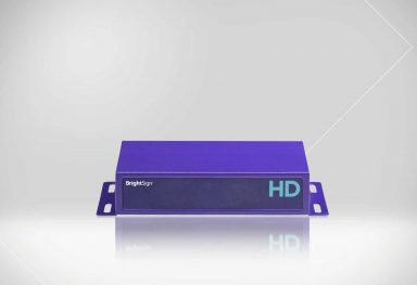BrightSign HD220 Digital Signage Player