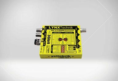 Lynx yellobrik CDH1813