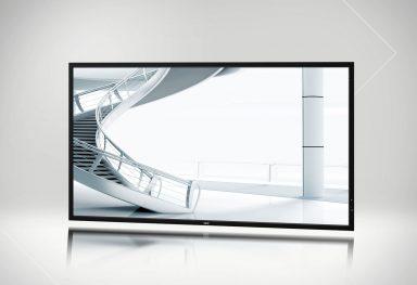 NEC MultiSync X552S