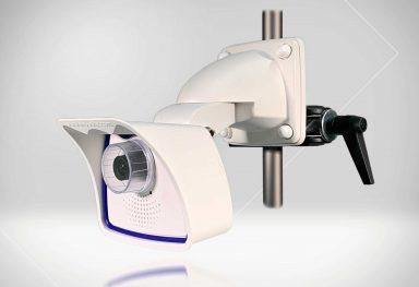 Mobotix M26 IP-Videokamera